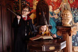 Read more about the article Anniversaire thème Harry Potter : comment le réussir ?