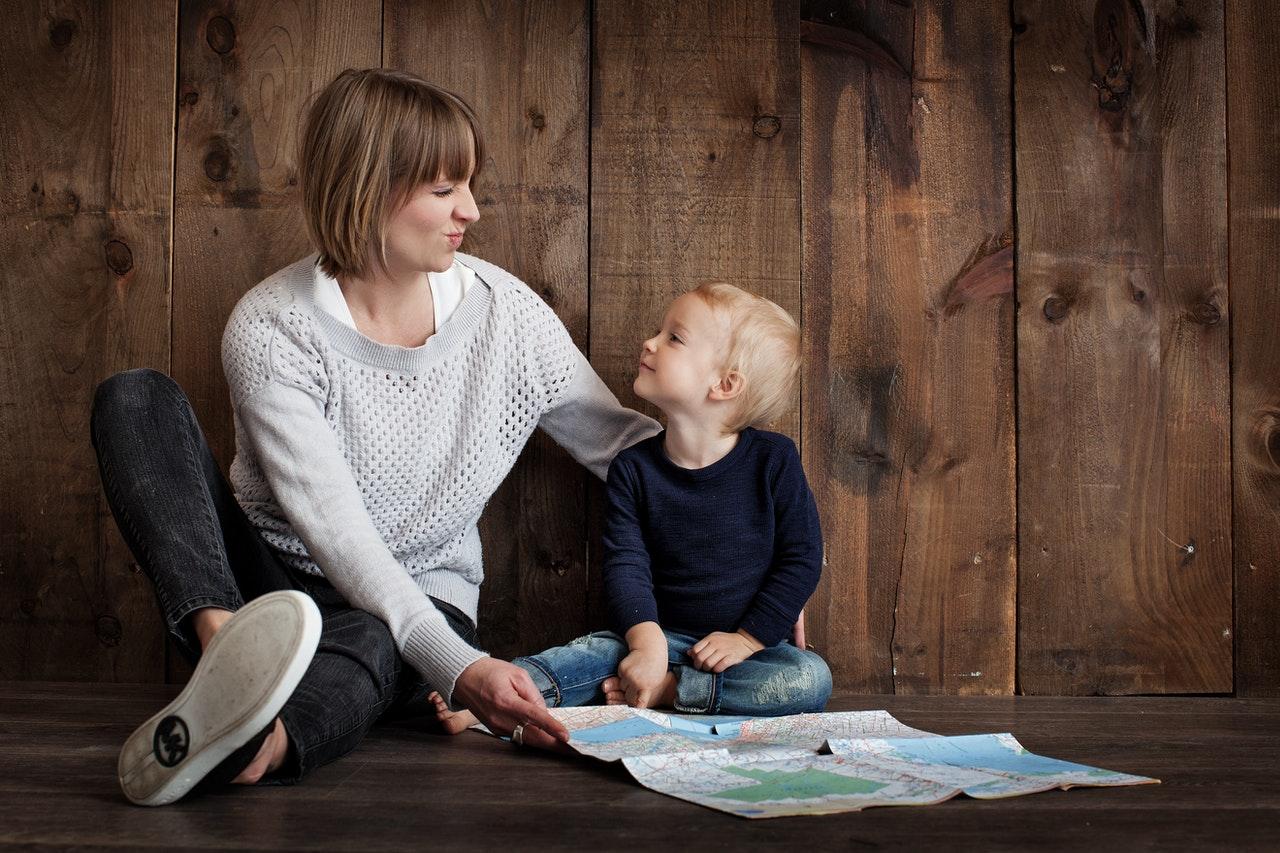 Read more about the article 9 conseils que chaque parent peut utiliser pour éduquer ses enfants