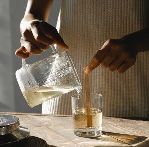 Read more about the article Comment enlever la cire d'un article de tissu
