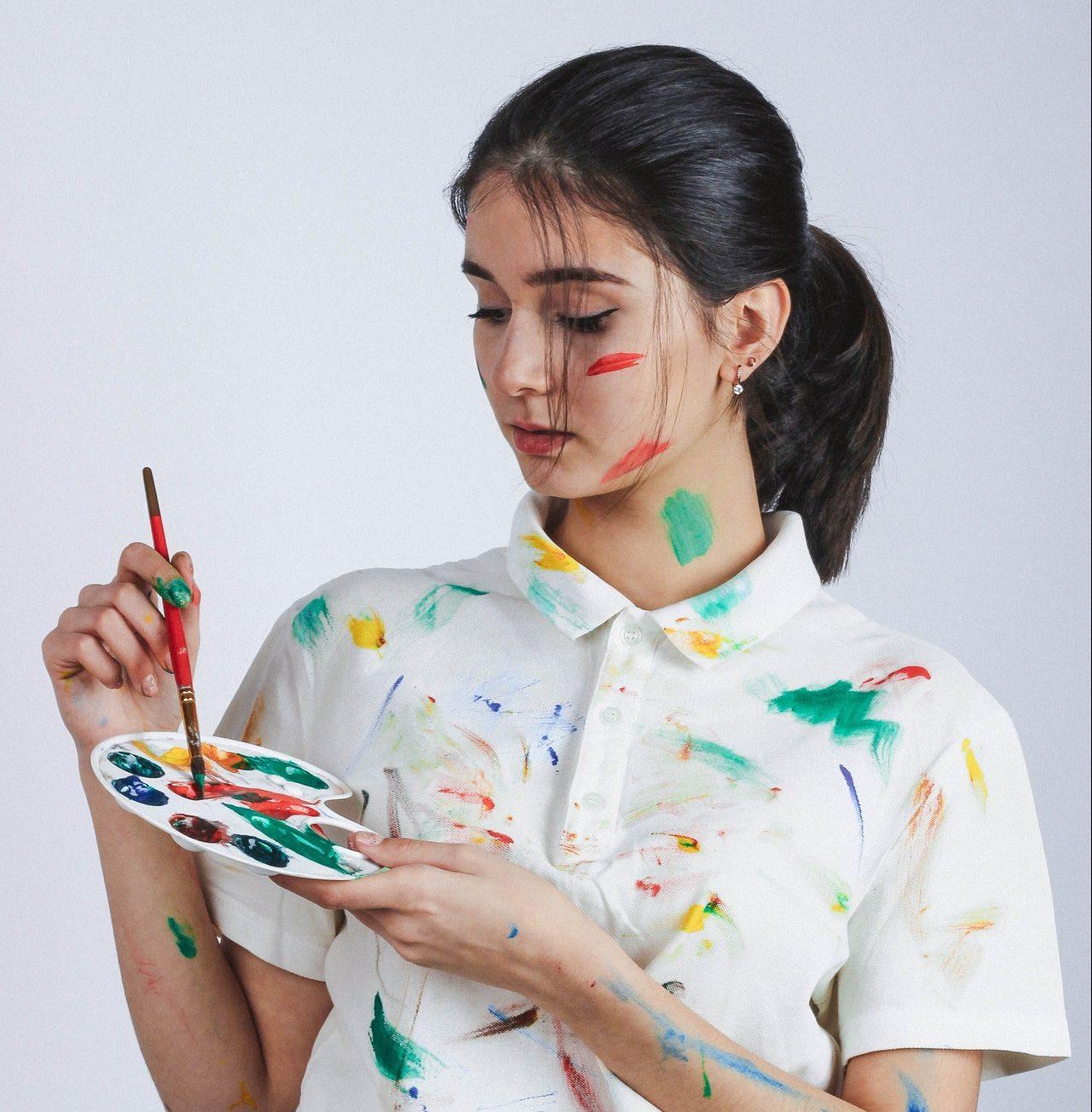 Read more about the article Comment enlever la peinture sur un vêtement