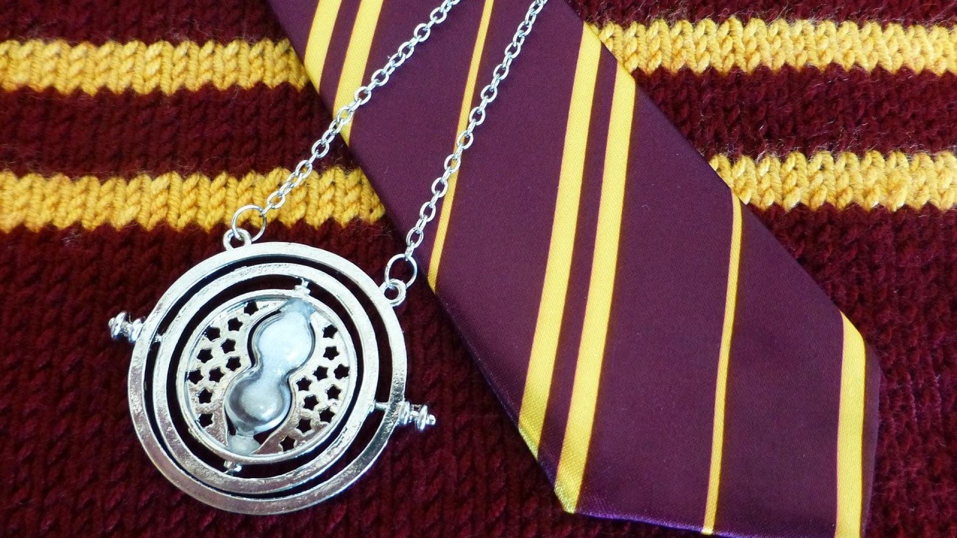 Read more about the article Les articles Harry Potter entre plaisir et leçon de vie